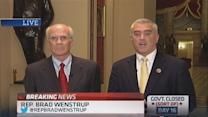 Will continue to make changes to Obamacare: Rep. Wenstrup