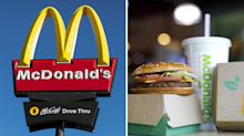 McDonald's announces long-awaited menu addition