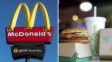 McDonald's announces long-awaited menu addition