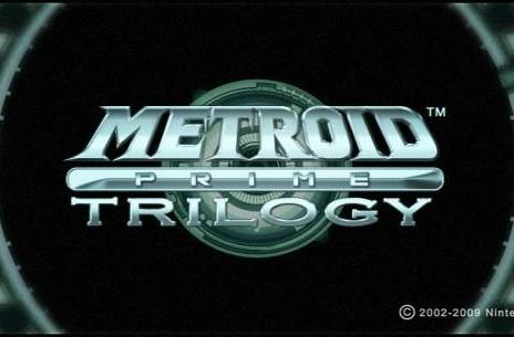 Minor graphical effects missing in Wii Metroid Prime