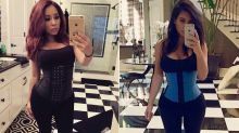 Celebs Who Are Morphing Into the Kardashians on Instagram