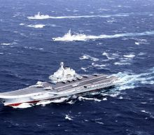 China To Continue Drills In South China Sea, State-Run Media Says