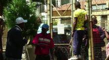 Coronavirus crisis could plunge half a billion people into povery - Oxfam