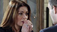 Coronation Street boss dishes on Carla Connor's return