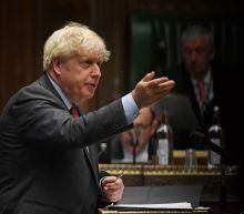 Coronavirus: Boris Johnson suggests high coronavirus infection rates are due to UK's 'love of freedom'