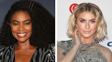 Gabrielle Union, Julianne Hough Out at 'America's Got Talent' (EXCLUSIVE)