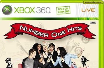 Engadget's Black Friday giveaway, part eight: win a copy of Lips Number One Hits for Xbox 360!