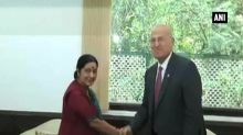 India may end support to Palestine at UN