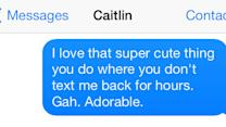 How To Perfectly Respond To People Who Don't Text Back