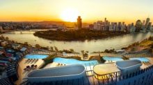 Banyan Tree's new Brisbane project showcased at St Regis Singapore