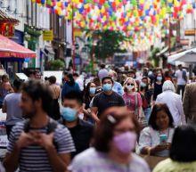 UK ponders second COVID-19 lockdown as outbreak accelerates
