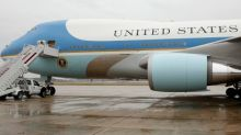 Boeing responds after Trump knocks contract for Air Force One jets