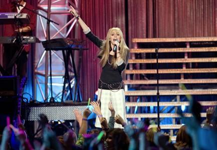 Hannah Montana/Miley Cyrus 3D coming to Starz HD July 26
