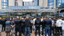 Scandale dans la police de Seine-Saint-Denis: quatre agents mis en examen