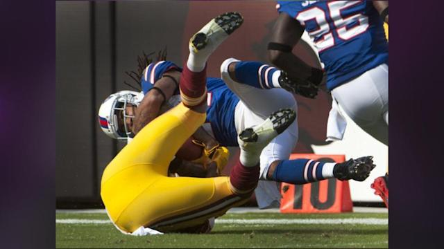 NFL Agrees To $765 Million Settlement Deal In Concussion Lawsuit