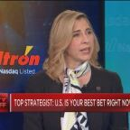 U.S. best bet for your money, says Bessemer's top strateg...