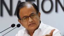 Govt Wants to Capture RBI's Rs 9 Lakh Crore Reserves, Rift Just a Smokescreen: Chidambaram