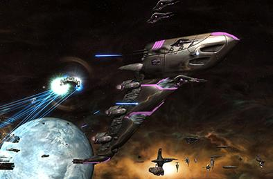 Sins of a Solar Empire dev discusses 'Rebellion' lawsuit
