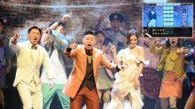 【金像奬】阿Sa阿聰演歌舞劇揭幕 姜皓文鄧麗欣奪最佳衣著獎