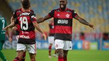 Por Gerson e Bruno Henrique, Benfica oferece 40 milhões de euros ao Flamengo