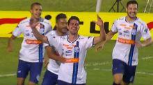 Série B: Confiança mantém invencibilidade em casa vencendo o Guarani