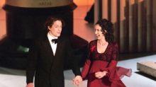 Hugh Grant e Andie MacDowell di nuovo insieme