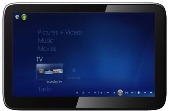 Microsoft creating its own software layer for Windows 7 tablets? Boy, we hope so
