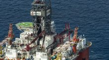 Should You Worry About Transocean Ltd's (NYSE:RIG) CEO Salary Level?