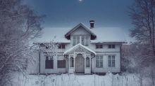 Fotógrafa faz belos registros de casas abandonadas na Região Ártica