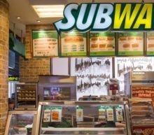 Subway Closing 500 Locations in U.S.