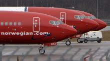 Norwegian Air to update on fleet deal by year-end