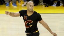 Richard Jefferson on his Cavs: 'I think our team was the most poised last year'