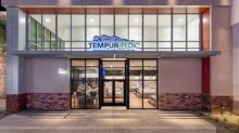 Tempur Sealy Marks Opening Of 25th Tempur-Pedic Retail Location In 2018