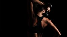 都市運動 GUIDE:有效練背肌方法