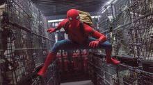 Two 'Spider-Man: Homecoming' writers returning for sequel