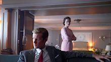 How 'The Crown' Portrayed Prince Philip's Affair