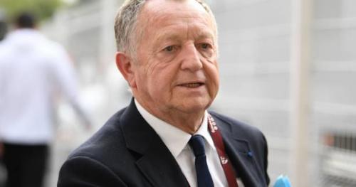 Foot - L1 - Lyon - Jean-Michel Aulas répond à l'agent de Maxime Gonalons