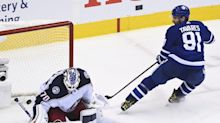 After Game 2 debacle, Blue Jackets look to bounce back against Maple Leafs