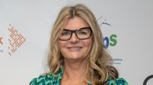 Susannah Constantine opens up on alcoholism battle for the first time