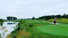 Errant tee shot leads to fight and arrest during Wichita Open golf qualifier in Newton
