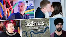 Next week on 'EastEnders': Betrayed Ben lashes out, what's his guilty secret? Plus, big upset for the Panesars (spoilers)