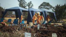 Total confirmed coronavirus cases in Africa pass 1 million