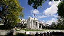 Projeções do Fed mostram impacto econômico menor em 2020 do que o esperado antes