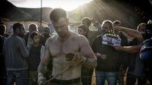 Jason Bourne Could Take Down Batman Says Matt Damon