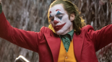 Joaquin Phoenix Walks Out Of Joker Interview, Only To Return An Hour Later