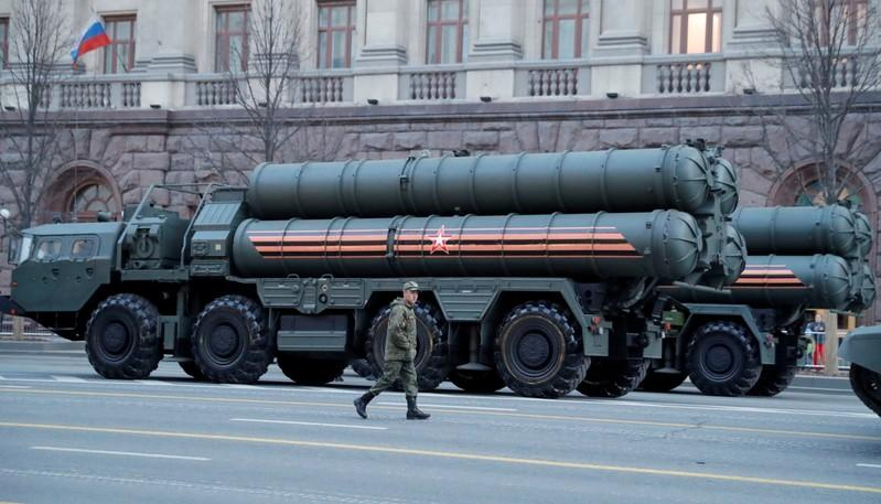 Turkey Should Scrap Russian Missile System or Face Sanctions