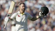 Wade upbeat ahead of summer Test start