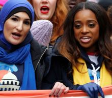 Women's March Leader Claims Questions about Anti-Semitism Were Racist