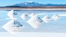 Lithium Stocks News: China's Tianqi Lithium to Buy 24% Stake in SQM