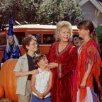 You Can Stream All The 'Halloweentown' Movies on Disney+